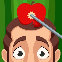 apple shooter bowmasters on the app store