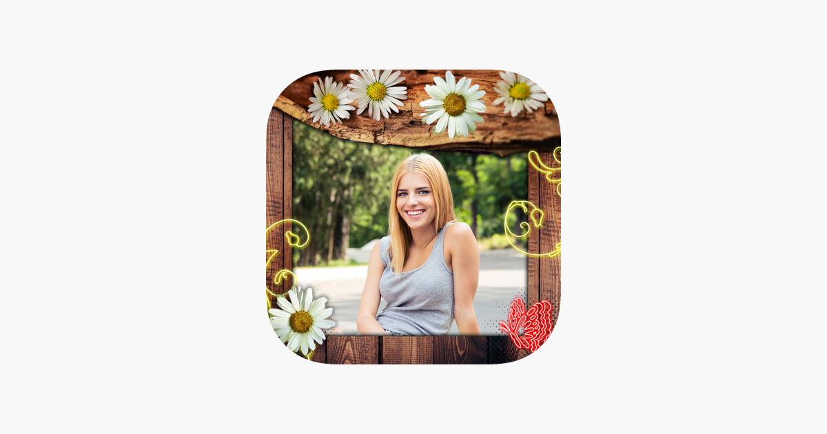 Bilderrahmen im App Store