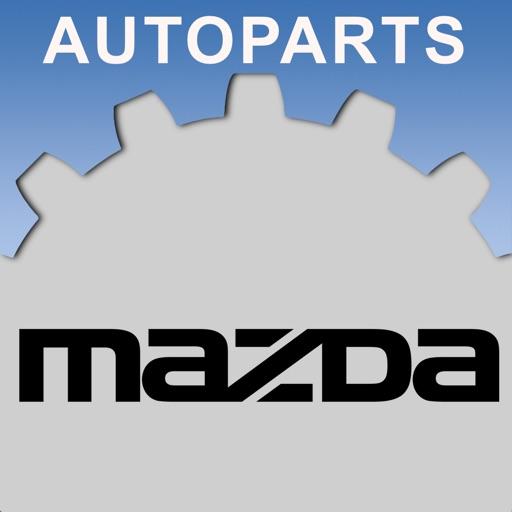 Autoparts for Mazda