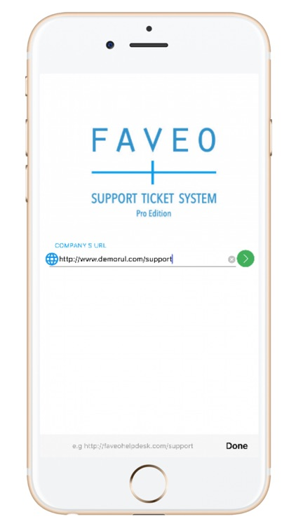 Faveo Helpdesk Pro