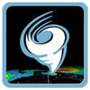 台風情報と進路予想の見方 -(NOAA 気...