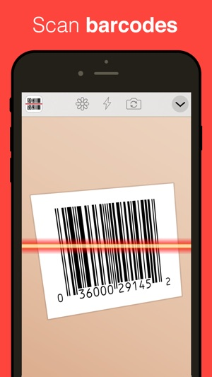 iphone qr reader qr reader for iphone premium on the app 4721