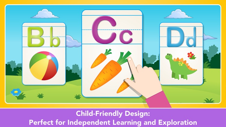 Baby games for 2 -4 year olds· screenshot-5