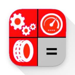 AutoCal: Automotive Calculator