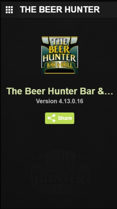 The Beer Hunter Bar & Grill screenshot one