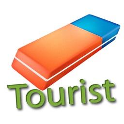 TouristEraser Pro