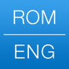 Dictionary Romanian English
