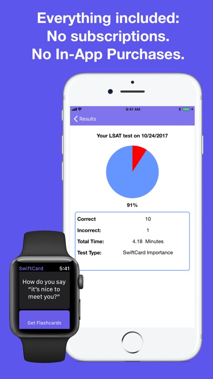 SwiftCard: Flashcard Maker screenshot-5