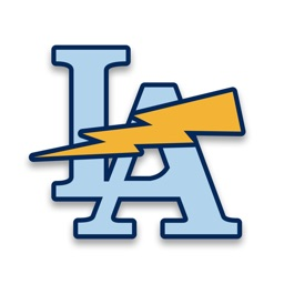 Go Los Angeles Chargers!