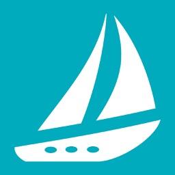 Water Speed - Track Sailing, Kite & Windsurf GPS