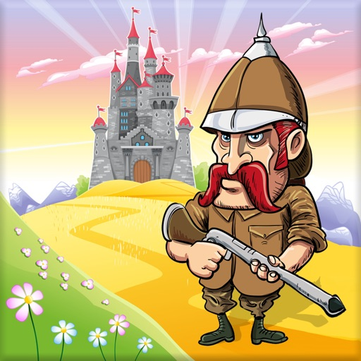 Mythical Sniper: Shooting Game