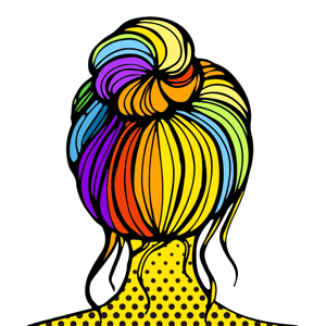 Fashion Coloring - BeautyColor app