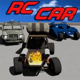 Super RC Car : Secret Spy