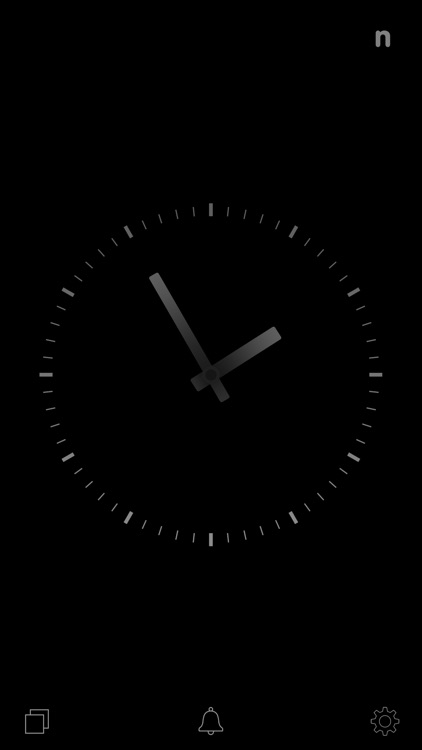 Chime Clock screenshot-3
