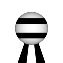 Googly Ball: Rolling & Jumping
