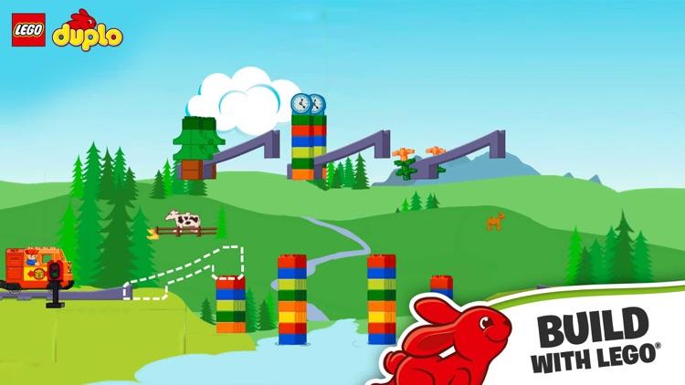 LEGO® DUPLO® Train screenshot-4