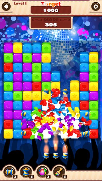 Block Puzzle POP!! screenshot 2