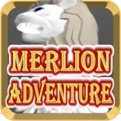 Merlion Adventure / Singapore
