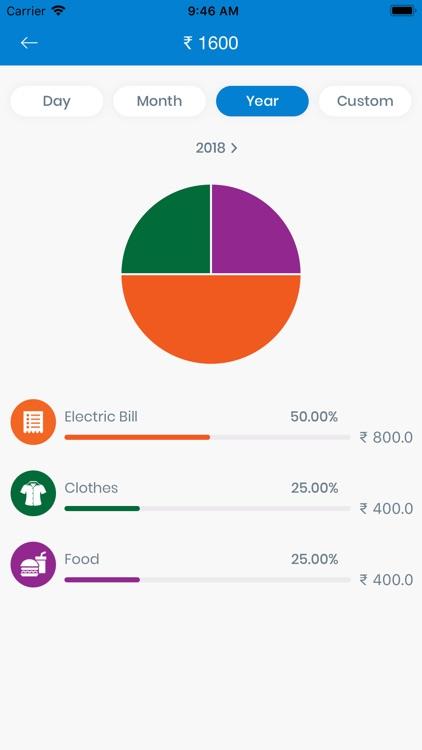 Expense Tracker-Budget Planner