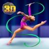 Gymnastics Sports Simulator 3D