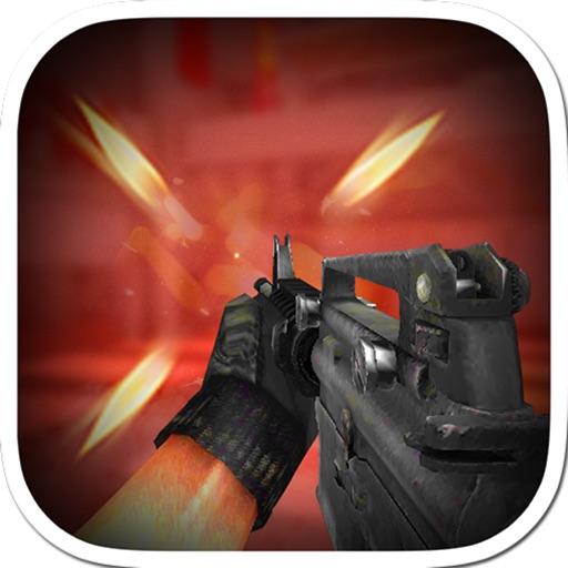Town Zombie Attack: Last Hero