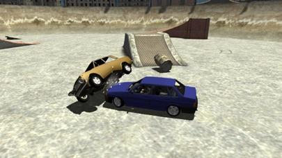 点击获取Russian Cars Destruction Derby