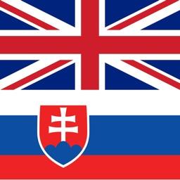 English  Slovak Dictionary
