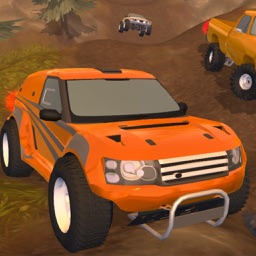 Off Road 4x4 Racing