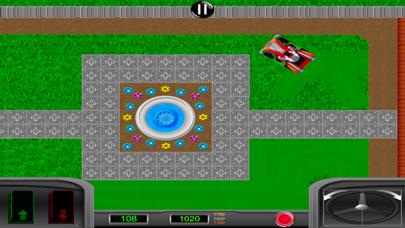 Mow-Town Riding screenshot 1