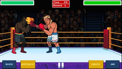Big Shot Boxing Screenshot 5