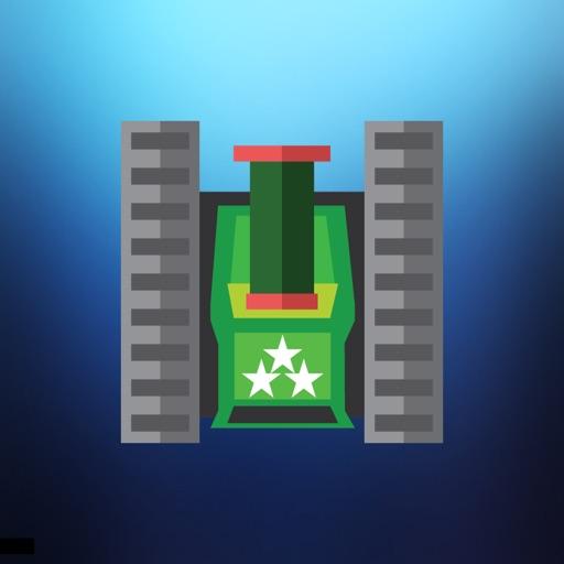 Block Tank Battle Classic iOS App