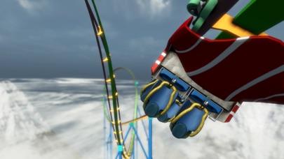 Roller Coaster Himalayas VR screenshot 4
