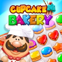 Codes for Cupcake Bakery Match 3 Hack