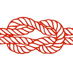 Knots 3D: How to Tie