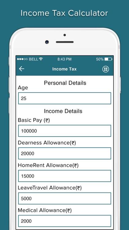 All Financial Calculator screenshot-3