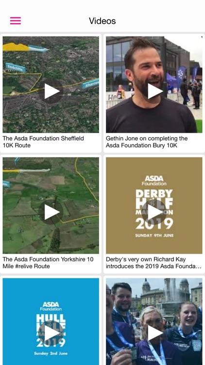 Yorkshire Marathon 2018 screenshot-4