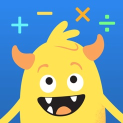 Go Math Go Fun Learning For Grades K 1st 2nd On The App Store