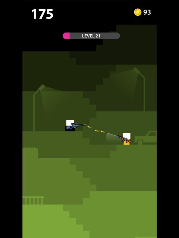 Mr Gun screenshot 7