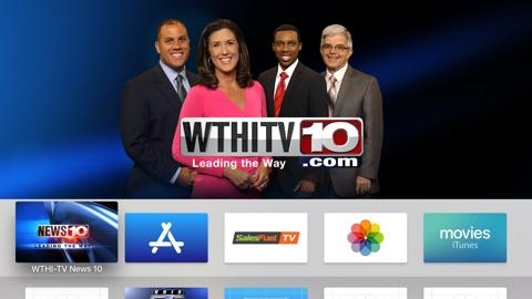 WTHI News 10 | App Price Drops