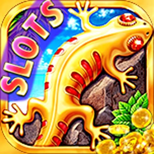 Hot Slot Fortune:Jackpot Craze