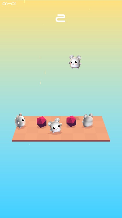 Too Crowded screenshot-0