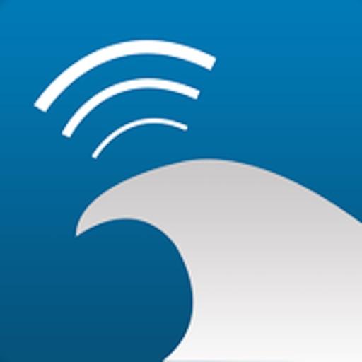 My dolphin iOS App