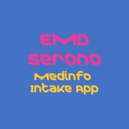 EMD Medinfo App