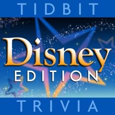 Activities of Tidbit Trivia - Disney Edition
