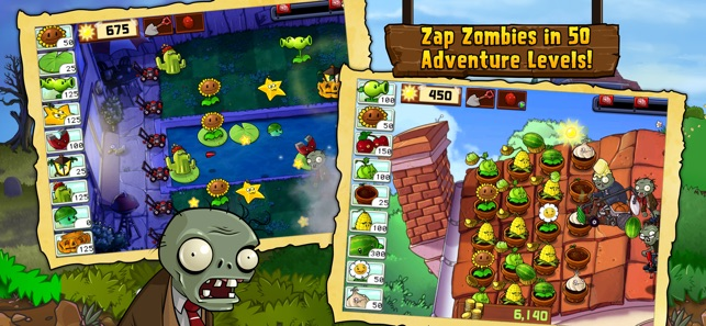 plants vs zombies download full version free no time limit