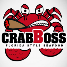 The Crab Boss Seafood