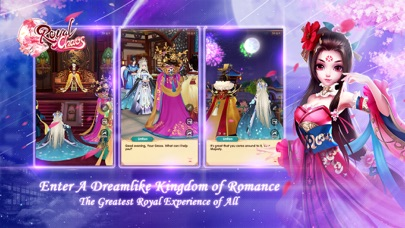 Download Royal Chaos for Pc
