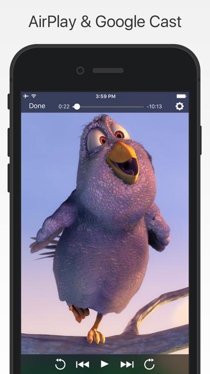 Infuse Pro 5 screenshot-4