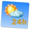 Weather 24 Bar - Forecast 5