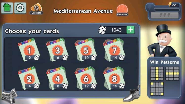 MONOPOLY Bingo! screenshot-4